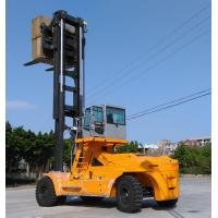 Buy cheap High Performance 50 Ton Diesel  Engine Forklift For Stations / Warehouses from wholesalers