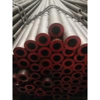 Buy cheap EN31/SAE52100/GCr15/ SUJ2 Hot Rolled Alloy Steel Bearing Seamless Tube from wholesalers