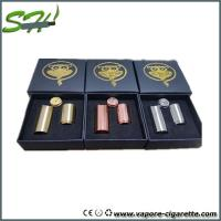 4NINE Mod Mechanical Mod Vapor with Magnetic Switch Manufactures