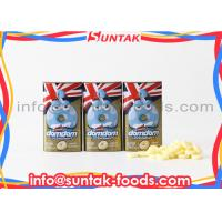 Customize Sugar Free Ginger Candy For Diabetics , No Sugar Mint Hard Candy