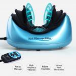 Buy cheap Lightweight Car Massage Pillow Portable Customizable Shiatsu Neck Massager from wholesalers