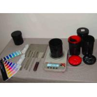 China Pen ink pigment thermochromic pigment changing color pen ink at high temperature on sale