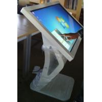 Buy cheap Outdoor Information Fast Food Kiosk Touch Screen With HDMI In Or VGA from wholesalers