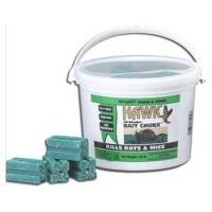 Rodenticide 0.005% BrodifacoumParaffin block Manufactures