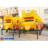 Buy cheap Portable Cement Mixer JDC350 cement concrete mixer machine industrial concrete mixer for sale from wholesalers