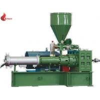 Buy cheap Insulate Planetary Roller pvc extrusion machine for plastic sheet from wholesalers