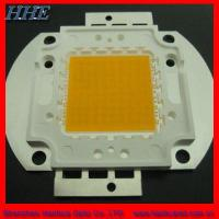 Buy cheap 100W 660nm Red High Power LED (Ultra Bright, Top Quality, 3Years Waranty) from wholesalers