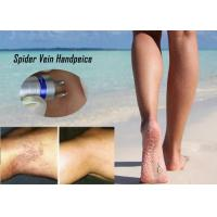 Buy cheap Hand Held Spider Vein Removal Device Ajustable Handpiece Warranty Two Years from wholesalers