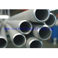 China SGS Stainless steel weld pipe ASTM A312 TP316L TP304L Size 1/8  -  72 on sale