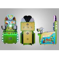 Buy cheap Children Virtual Reality Street Fighter 2 Arcade Machine / Arcade Video Game Machines from wholesalers