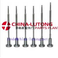 Buy cheap Common rail injector 0445 110 105 injector nozzle  DSLA 154P 1320 control valve F00VC01045 from wholesalers