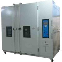 Buy cheap Environment Walk In Stability Chamber Tempearture Humidity Heating And Cooling from wholesalers