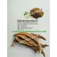 Buy cheap Reishi Mushroom Extract, Chinese manufacturer supply, Polysaccharides 10%, Shaanxi Yongyuan Bio-Tech from wholesalers