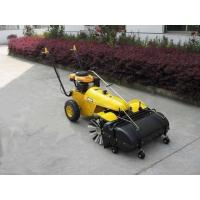 Buy cheap Garden Sweeper Factory Sweeper Cleaning Granite Cement Stone from wholesalers