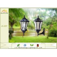Buy cheap Wall Mounted Solar LED Garden Lights Westinghouse Solar Landscape Lights from wholesalers