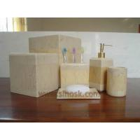 Buy cheap Bathroom Accessories,Bath Sets,Bathroom Sets,Brush Holders,Soap Dishes, Tissue Boxes,Tumblers from wholesalers