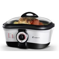 Multifunction Electric Cooker with Non-stick Inner Rice Cooker Manufactures