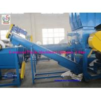 1000kg/H PET Bottle Drying Machine Plastic Pet Scraps Recycling Machine Manufactures