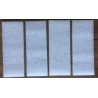 Buy cheap EPE Foam Packaging Sheets , Foam Packing Blocks To Separate Goods from wholesalers
