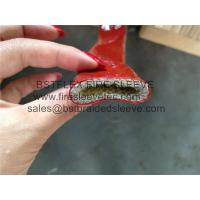 Buy cheap Cable Fire Sleeve Boot Protector Spark Plug from wholesalers