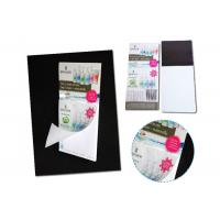 China Fridge Custom Sticky Notes , Cute Design Magnetic Sticky Notes Memo Pad on sale