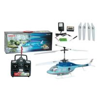 Buy cheap #5884 4ch Rc Helicopter Bell206 (100% Rtf) from wholesalers