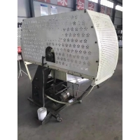 Buy cheap PP Tape Automatic Baler Machine Single And Double Channel Convertible from wholesalers