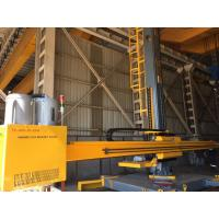 China Revolve Automatic Cylinder Welding Column And Boom 5m Horizontal Stroke on sale