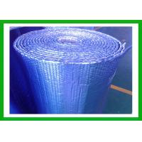 Buy cheap Construction Material Reflective Foil Insulation For House Insulation , Keep Cold from wholesalers