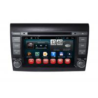 Buy cheap GPS BT Android Fiat Bravo Navigation System / Navigator with Steering Wheel Control from wholesalers