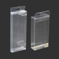 Buy cheap 0.20mm Disposable Die Cut Clear Plastic Storage Boxes from wholesalers