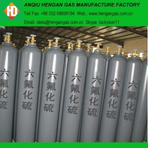 sulfur hexafluoride sf6 Manufactures
