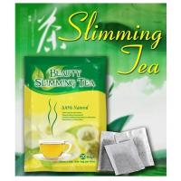 Buy cheap Beauty Slimming Tea, Purely Herbal Slimming Tea / Weight Loss Beauty Slimming Tea from wholesalers