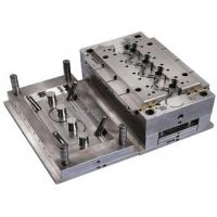 Buy cheap Hig Accuracy Plastic Injection Mold , Medical Devices Plastic Molding Parts from wholesalers