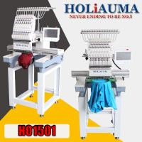 Buy cheap 2018 HOT single head computerized embroidery machine price in india from wholesalers