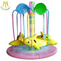 Buy cheap Hansel  attraction park equipment infant toddler playground equipment sale from wholesalers