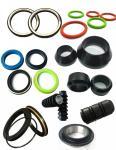 Buy cheap 80 HNBR Oilfield Sealing Dust Plug Hammer Union Seal 4 from wholesalers