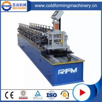 Wholesale Roller Door Cold Roll Making Machine from china suppliers