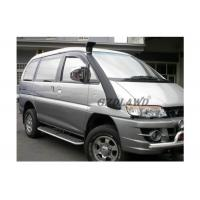 Wholesale Matte Black 4x4 Snorkel Kit For MITSUBISHI Delica L400 1994-2006 from china suppliers