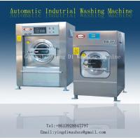 Buy cheap 15-100KG Automatic washing machine,commercial laundry equipment from wholesalers