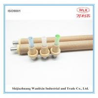 Buy cheap Pt-Rh Expendable thermocouple Type S R B with competitve price and high quality from wholesalers