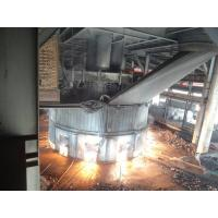 Buy cheap Industrial Silicon Saf Making Machine , Submerged Arc Furnace Production Line from wholesalers