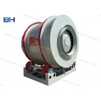Buy cheap Reliable Three Cylinder Rotary Sand Drying Equipment With Self Insulation Feature from wholesalers