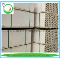Buy cheap Lightweight fireproof waterproof wall cement panel from wholesalers