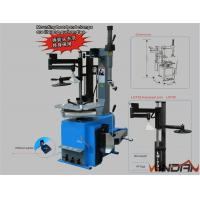 Buy cheap Semi-automatic Car Tyre Changer Machine With Max. Rim Width 12.5'' from wholesalers