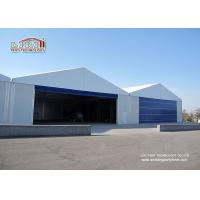Buy cheap Heavy Duty Industrial Storage Tents / Flame Retardant Tent 15M X 30M from wholesalers