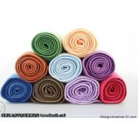 Buy cheap 80%Polyester+20%Polyamide Microfiber Towel from wholesalers