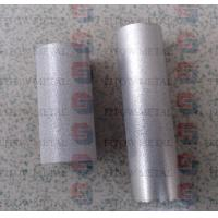 Buy cheap inconel 600 High-temperature alloy powder sintered filter components manufacturers from wholesalers