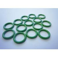 Buy cheap Ozone Proof  Oil Resistance Green HNBR O-Ring for Oil Field & Auto from wholesalers
