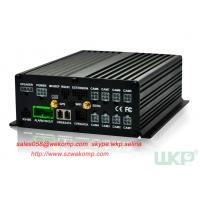 Wholesale 3G network of black box for car life video streaming from china suppliers